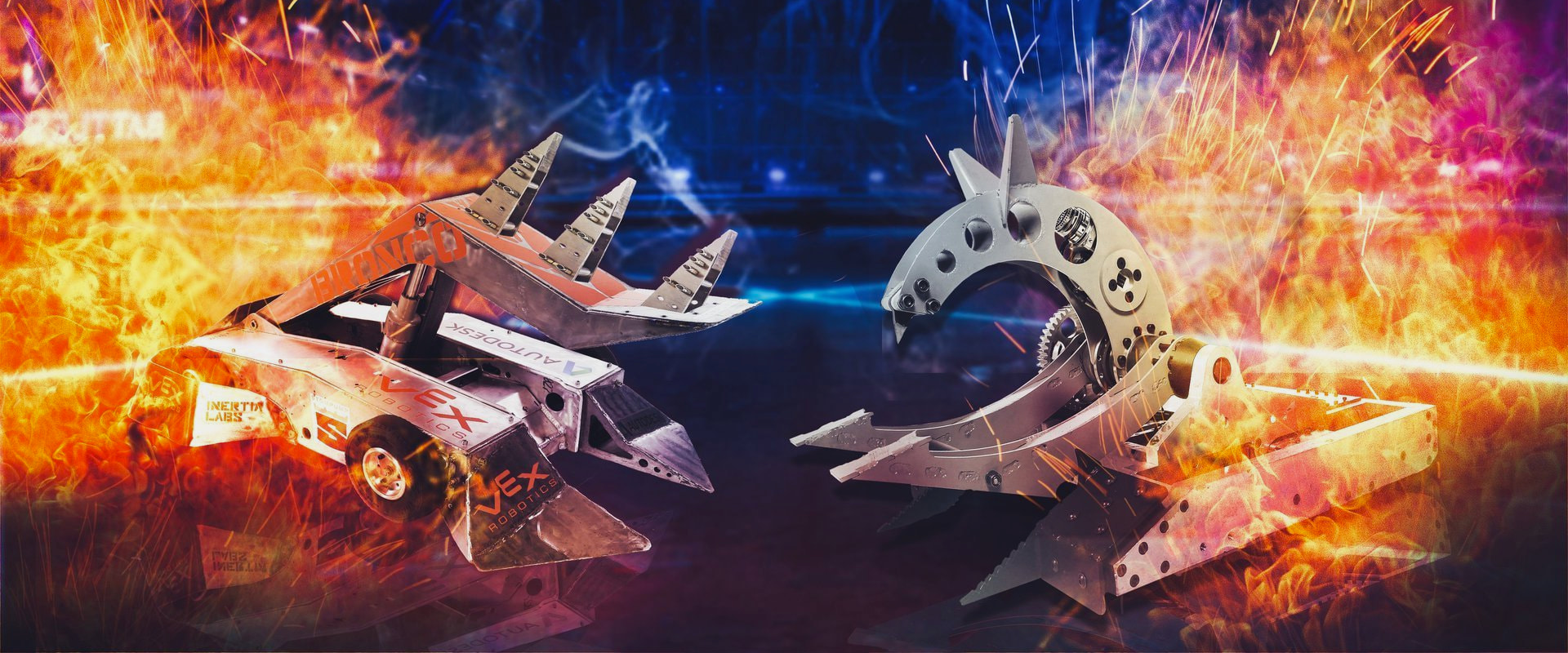 BattleBots on Discovery